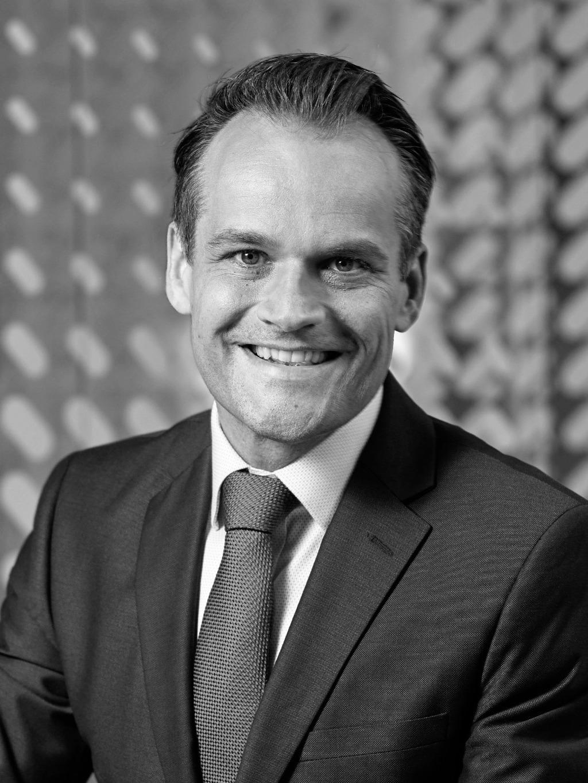Mr. drs. J.C. de Jager